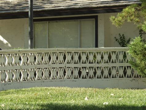 decorative front yard fences outdoor decorations