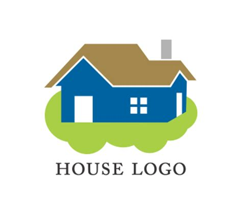 home design logo free vector building house logo inspiration download vector