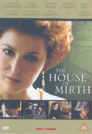 The House Of Mirth by The House Of Mirth Review 2000 Review