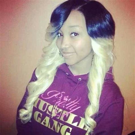 Zonnique Pullins Hairstyles by Zonnique Pullins Hairstyles I Adore
