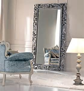 1000 ideas about large floor mirrors on floor
