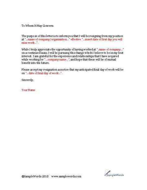 business letter templates for word 2007 formal letter template word 2007