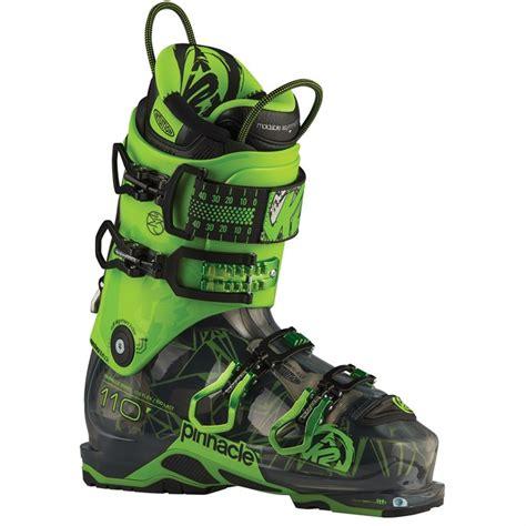 k2 ski boots k2 110 ski boots 2017 evo