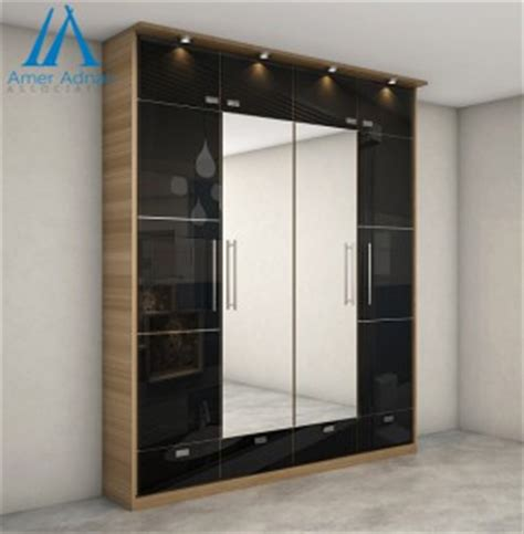 Modern Wardrobe Designs 2013 by Wardrobe Designs By Aaa That Adds Zing To Bedroom