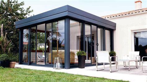 Veranda Bioclimatica by Tous Savoir Sur Les Diff 233 Rents Types De V 233 Randas