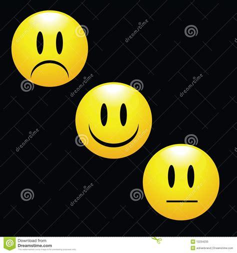 imagenes de feliz triste sonrisa feliz y divisa triste de las caras fotos de
