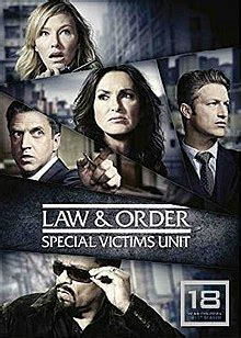 law order special victims unit season  wikipedia