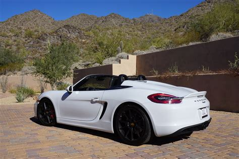 boxster porsche for sale new 2015 2016 porsche boxster for sale cargurus canada