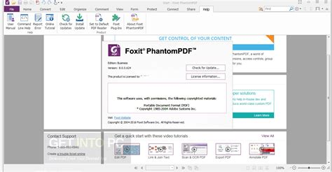 edit iso free office tools foxit phantompdf business 8 iso free