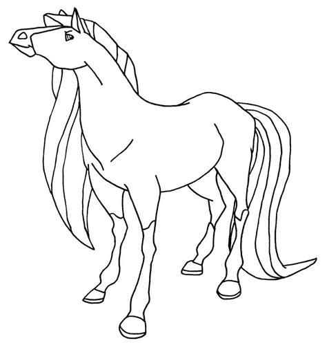 printable coloring pages printable horseland coloring pages coloring me