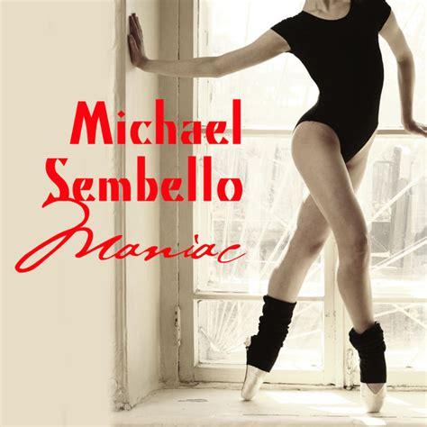 maniac song from flashdance michael sembello on apple music