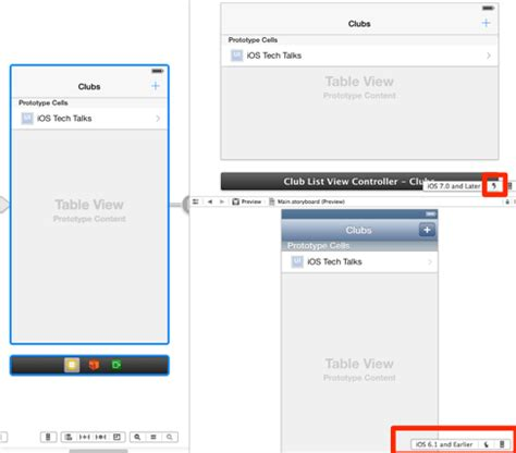 auto layout enable xcode ios 5 auto layout tips tricks you need to know