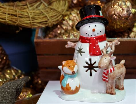 7 Great Pieces Of Snowman Decor by Snowman Decoration Free Stock Photo Domain Pictures