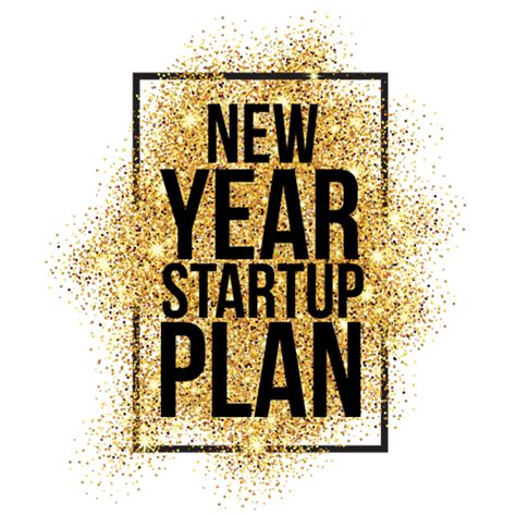 new year startup plan work1099