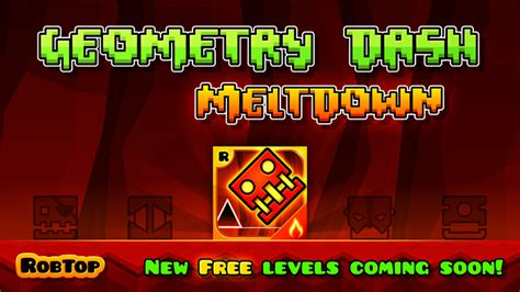 geometry dash meltdown full version kostenlos aparece geometry dash quot meltdown quot