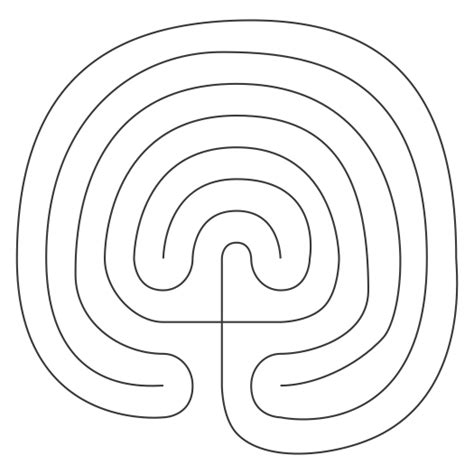 labyrinth template challenge 215 labyrinth template without an eraser