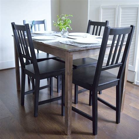 Ingo Dining Table 17 Best Ideas About Ikea Dining Table On Minimalist Dining Room Furniture Diy