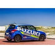 Suzuki Swift Sport 2016 Review  Carscoza