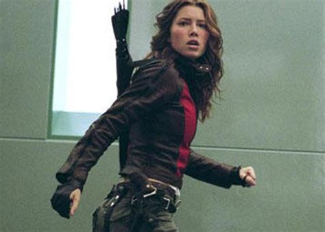 marvel film viper jessica biel to play viper in the wolverine ndtv movies
