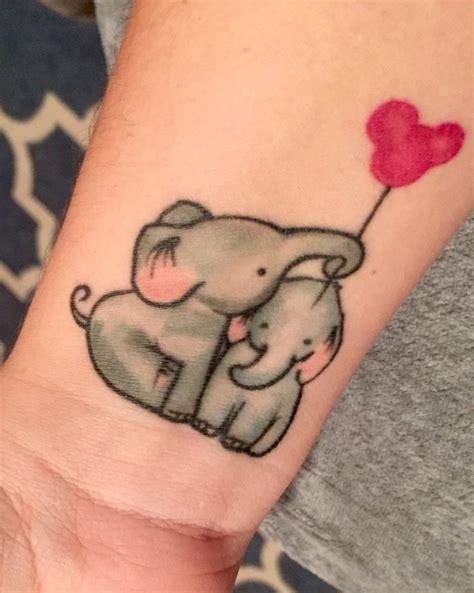 elephant tattoo we heart it download 2 elephant heart tattoo danielhuscroft com