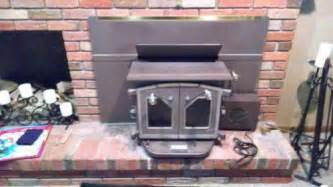 fisher wood stove ebay