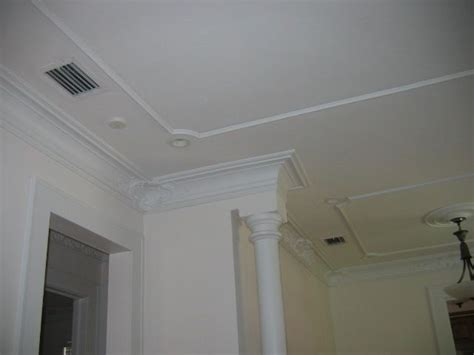 vaulted ceiling trim ideas 27 best wall mouldings images on architecture