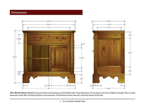 free woodworking desk plans pdf diy free downloadable plans on how to build a