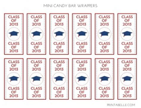 Free Printable Quotes To Frame For The Graduate Quotesgram Miniature Wrapper Template