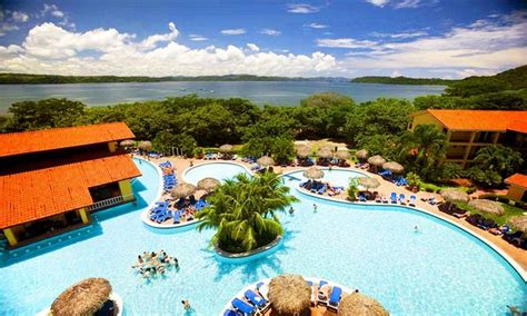 costa rica vacation with airfare in san jos 233 groupon getaways