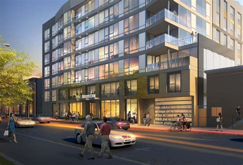 Housing In Berkeley by Luxury Rental Housing To Replace Berkeley Offices