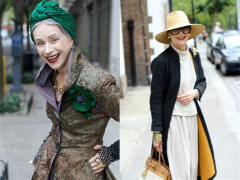 fashions for women age 70 the owl and the peacock how to wear the latest trends at