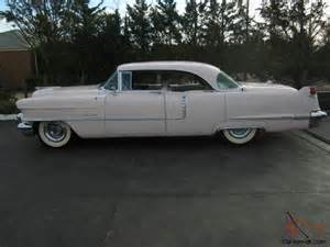 Cadillac Melbourne 1956 Pink Cadillac Sedan In Melbourne Vic