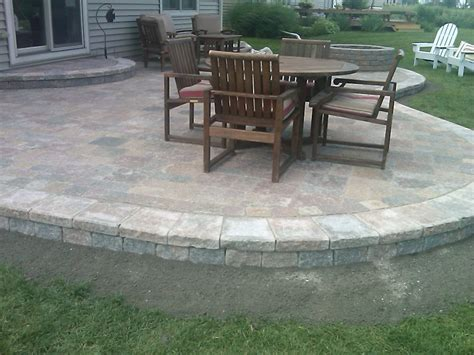 Patio Paver Sand Paver Patio Ideas Pavers We Do The Finish Sweep With The Paver Joint Sand Sure We