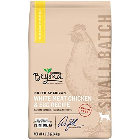 small batch food purina beyond small batch grain free cat food 0 the pet league
