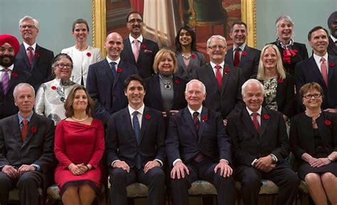 Government Members by Calls On Trudeau To Appoint Gender Balanced Senate