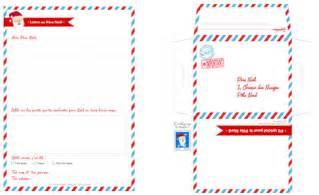 Exemple De Lettre Reponse Du Pere Noel Gratuit Enveloppe Reponse Du Pere Noel A Imprimer Mod 232 Le De Lettre