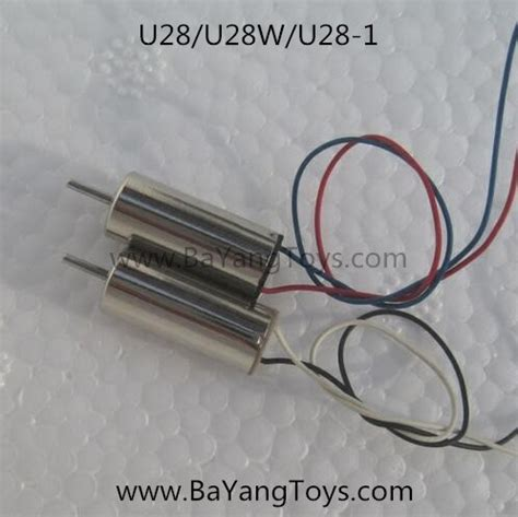 Udi U28w Motor bayangtoys quadcopter udir c u28 freelander quadcopter u28w peregrine drone replacement parts