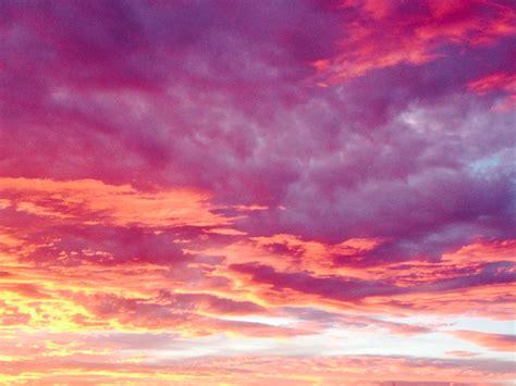imagenes de paisajes violetas 191 por qu 233 el cielo es azul abre los ojos