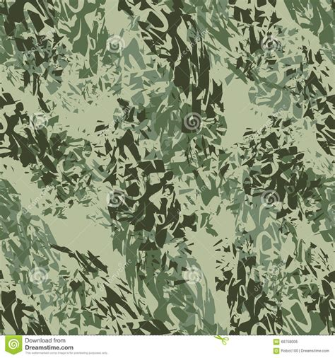 seamless army pattern military texture army seamless pattern ornament for