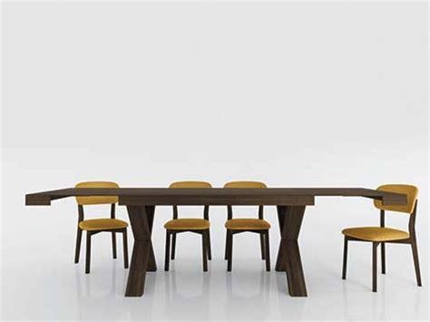 tavolo cavalletto tavolo con gambe a cavalletto allungabile