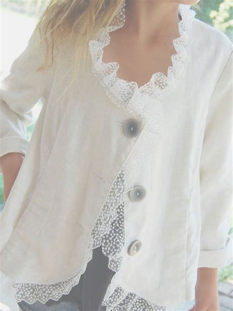 330 Best Clothing Romantic Ruffles Lace Layers Images Shabby Chic Pajamas