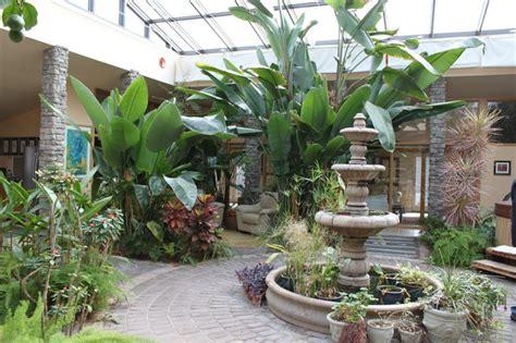 Garden Of Atrium Garden Atrium Modern Dc Metro By Sustainable