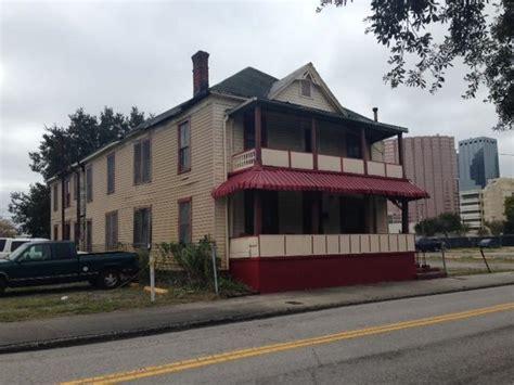 An Unpolished Gem the jackson house still an unpolished gem wusf news