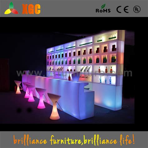 led bar counter led coffee table led led table for bar led furniture led garden plastic exhibition lighting bar table led bar counter led bar furniture buy led bar