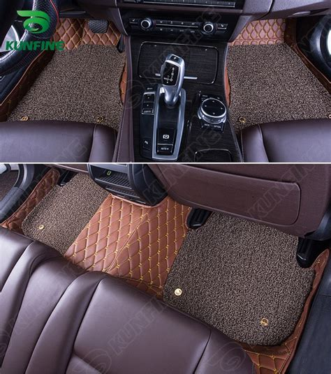 Best Mats For by Top Quality 3d Car Floor Mat For Kia Forte Foot Mat Car