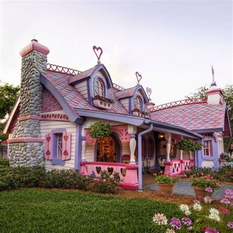 fairy tale house proto knowledge real life fairy tale houses