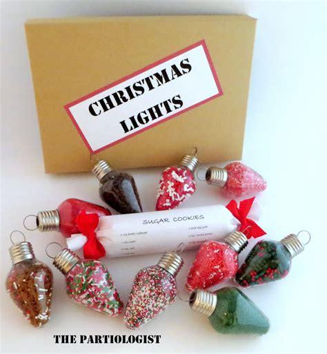 diy sugar cookie christmas gift set nifymag com