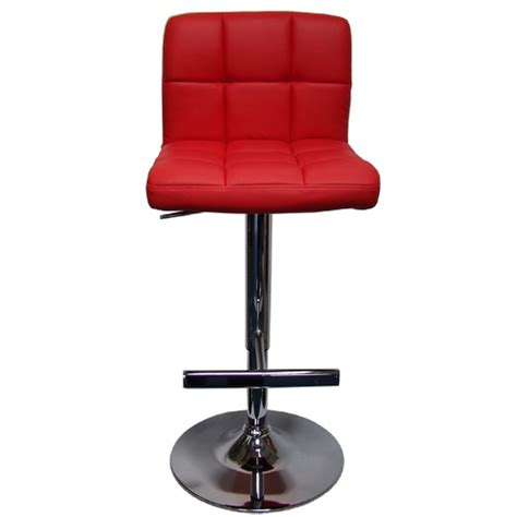 red kitchen bar stools cuborn red bar stool