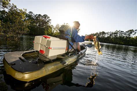 plano kayak  crate tackle stroge bdoutdoors fishing reports