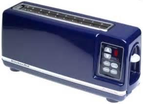 Kitchenaid Cobalt Blue Toaster Pin By Tiffanie Amp Paul Kessler On Things I Need Pinterest
